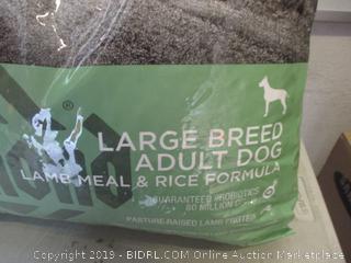Diamond Naturals large breed adult dog food
