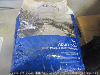 diamond naturals adult dog food
