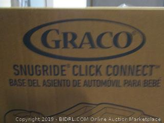 Graco snugride click connect carseat