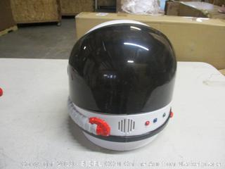 NASA costume helmet