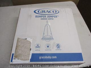 Graco bumper jumper doorway jumper