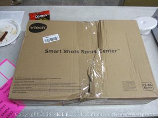 Vtech smart shots sports center