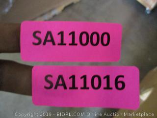 MountDog softbox photoshooting portraits items -- factory sealed