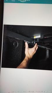 GATOR EXT SOFT TRI-FOLD FOR CHEVY/GMC