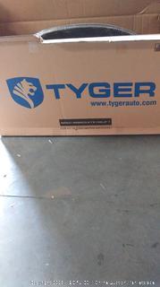 TYGER EDGE TRIM INSTALLATION