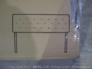 Upholstered Headboard, Queen