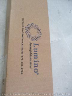 Lurnino Vinyl Mini Blinds