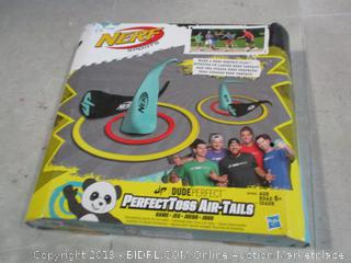 Nerf sports Perfect Toss Air Tails