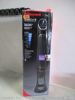 Honeywell Tower Fan