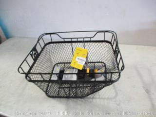 MTX Basket rear with fixer 6