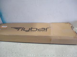 Flybar Super Pogo New damaged box