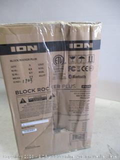 Ion Block Rocker Plus