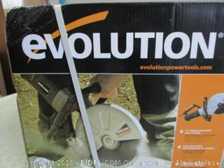 Evolution Saw