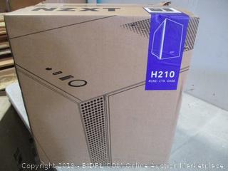 NZXT Mini-ITX Case