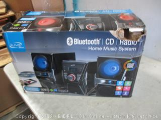 Home Music System