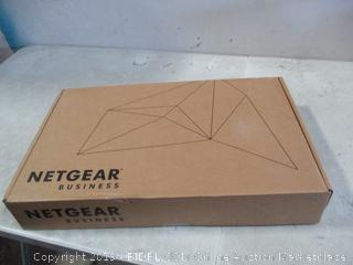 Netgear Managed Switch