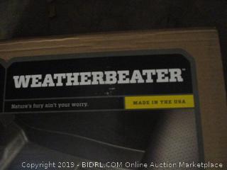 Weatherbeater Floor Liner