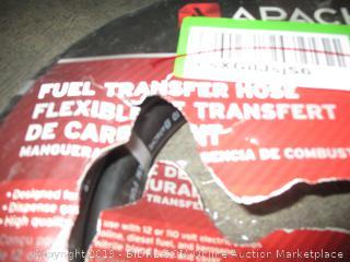 Fuel Transfer Hose