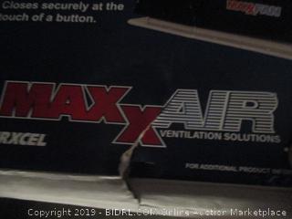 Maxxfan Deluxe