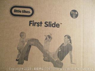 Little Tikes First Slide