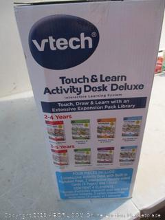 Vtech Activity Desk