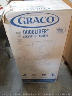 Graco Duoglider Multi-Child Stroller