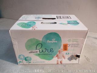 Diapers - Sz 4