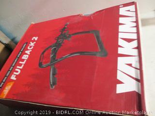 Yakima Fullback 2