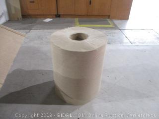 Natural towels 12 Rolls