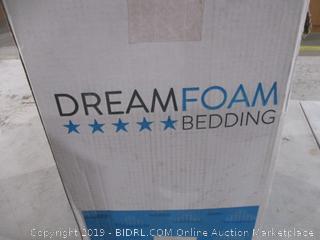 Dreamfoam Topper Full