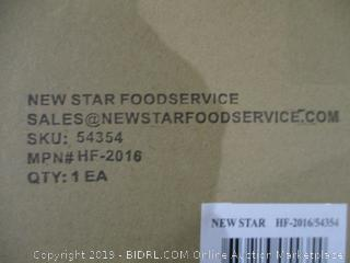 New Star Food Service See Pictures