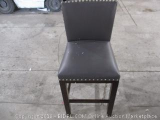 2 Stools damaged see pictures