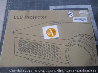 Ragu LED Projector