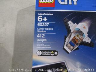 Lego City Sealed