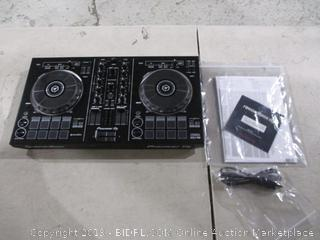 Pioneer Pro DJ see Pictures