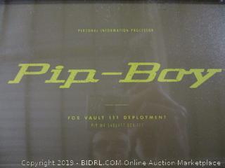 Pip-boy XBOXONE Fallout 4