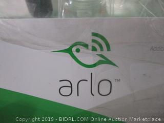 Arlo Wire Free HD Security Cameras  Powers On See Pictures