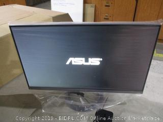 ASUS Monitor Powers On See Pictures