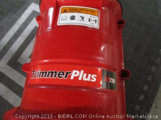 Trimmer Plus Incomplete Set