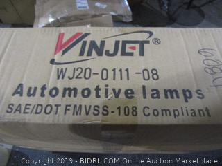 Automative Lamps