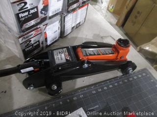Power Zone Floor Jack