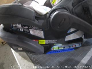 Graco Carseat in box