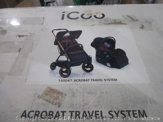 Acrobat Travel System