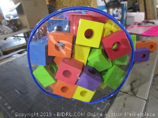 Foam Pe Blocks