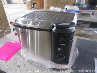 Butterball Electric Turkey Fryer