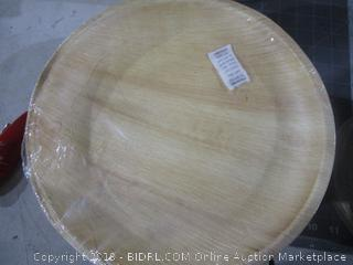 Cater Eco Disposable Wood Products