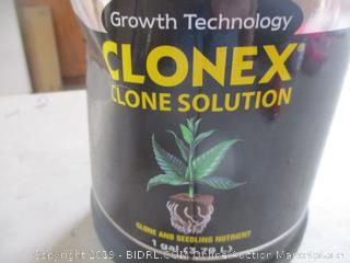 Growth Technology Clonex
