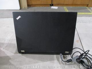 Lenovo Powers On See Pictures