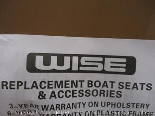 Wise replacement Boat Seat & Accessories