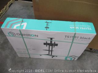 Mobile TV Stand  Factory sealed